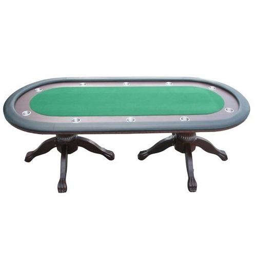 mesa de poker grande profesional
