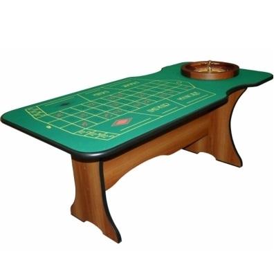 mesa de casino profesional